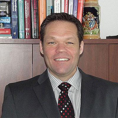 Brian Marks